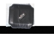 Усиленные резинокордные пластыри (диагональные) для горячей вулканизации